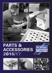 01 IWT Parts Catalogue 2016 Cover