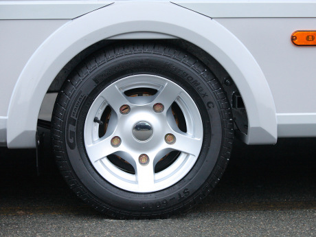 Transporta-Alloy-Wheels