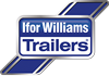 Ifor Williams Trailers: de leider achteraan